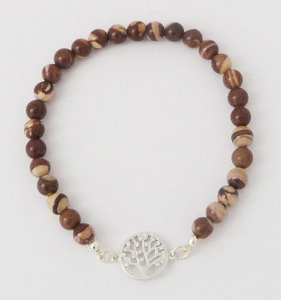 Armband mit Lebensbaum
